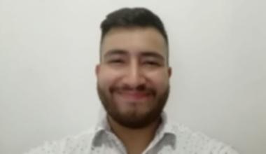 Victor de la Cruz / Asistente de Estadística / vcruz@agis.com.gt