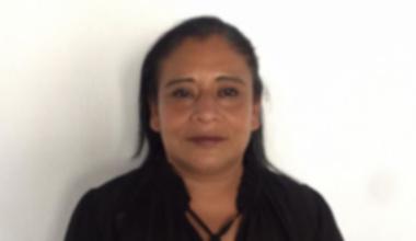 Gloria Lemus / Encargada de Servicios Varios